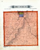 Township 14 North Range 10 West, Howard County 1900